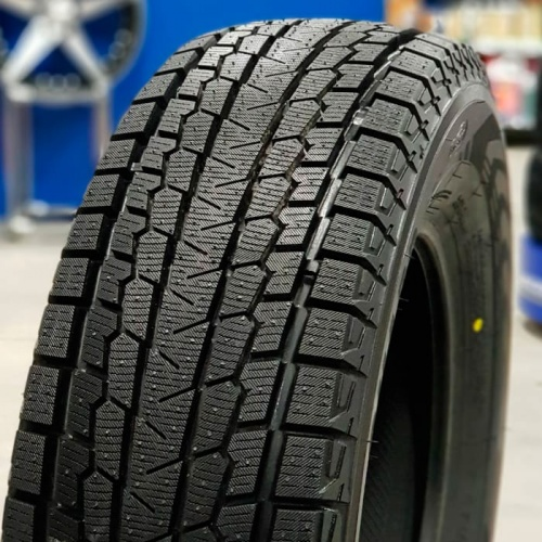 Yokohama АВТОШИНЫ 265/65 R17 ICE GUARD G075 112Q YOKOHAMA