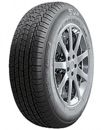Tigar (Michelin) АВТОШИНЫ 235/55 R18 SUMMER SUV 100V TIGAR (MICHELIN)